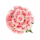 buque-18-rosas-cor-de-rosa