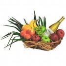 cesta-de-frutas-com-vinho-branco