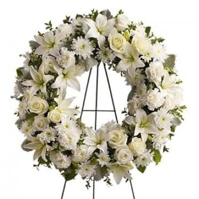 funeral-spray-white-spain