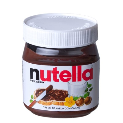 nutella-spread