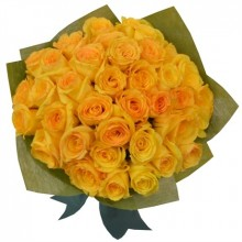 bouquet-36-yellow-roses-brazil