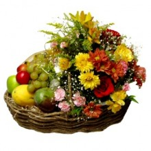 fruit-basket-with-flowers