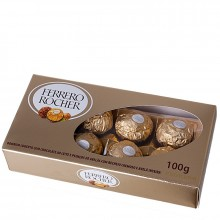 Ferrero Rocher Chocolates 100g