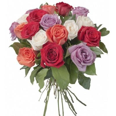 ramo-18-rosas-multicolor-brasil