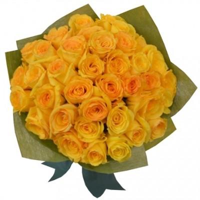 ramo-36-rosas-amarillas-espana