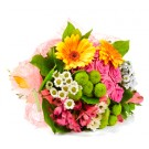 Ramo de Flores Salvador