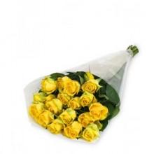 ramo-18-rosas-amarillas-envio-brasil