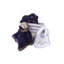 Caja de Regalo Javier - Bebe nino