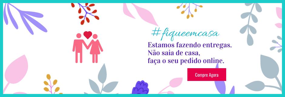 Covid-19 - Estamos entregando. Faça o sei pedido de Flores para Todo Brasil. Clique aqui