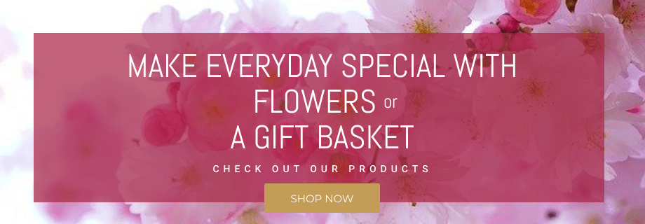 MAKE EVERYDAY SPECIAL Sending Beautiful Flowers and Gifts to someone in Brazil